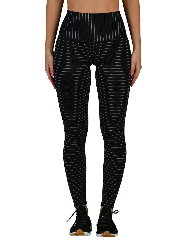 Sultry Legging: Black