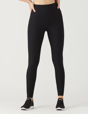 Charge Legging: Black