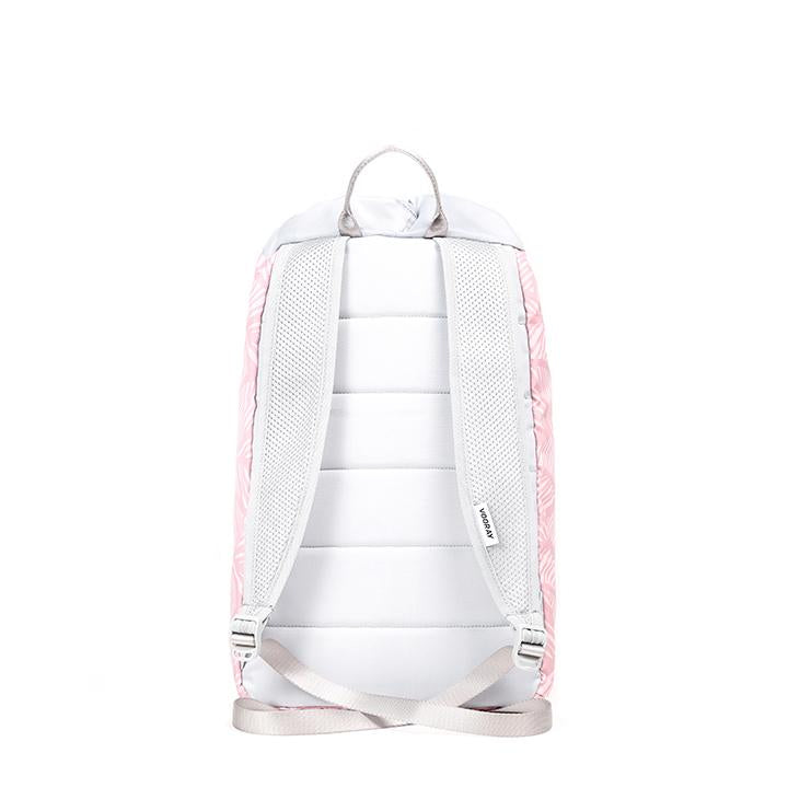 Stride Cinch Backpack: Feather Pink