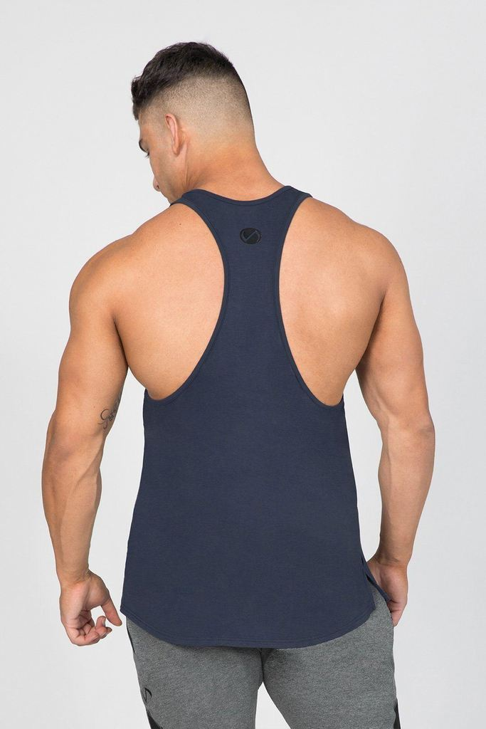 Tactic Performance Bamboo Tank: Navy