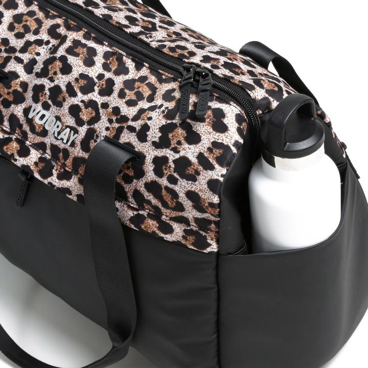 Trainer Duffel: Cheetah