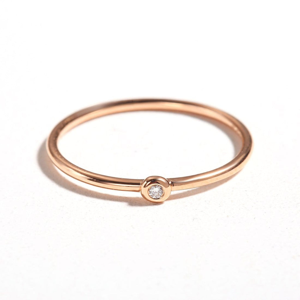 sapphire and rose diamond pink rings light gold youtube engagement watch ring