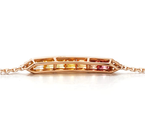 """Sunrise Bar"" Bracelet - FANCI ME"