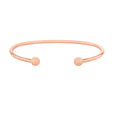 Double Bubble Bangle