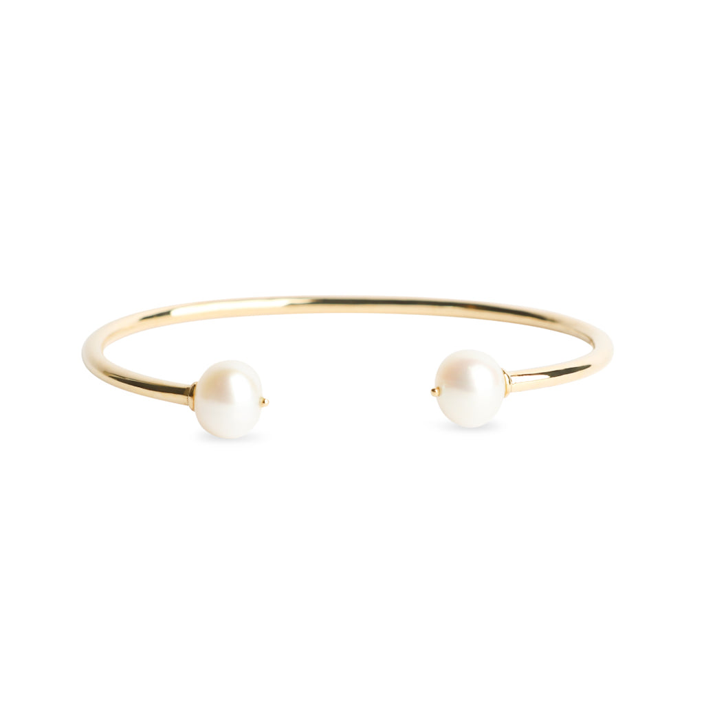 Pearly Bangle