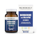 Berberine and MicroPQQ Advanced