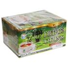 TE DIETERS HERBAL TEA DRINK CON MANZANILLA C/36 SOBS.