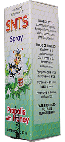 SPRAY SNTS 30ML