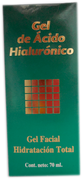 GEL DE ÁCIDO HIALURONICO 70ML