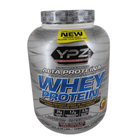 WHEY PROTEIN 1.9 KG  CHOCOLATE 1.9 KG.