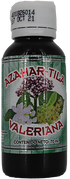 EXT. AZAHAR-TILA 70ML