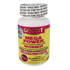 GODVIT MEGA POWER WOMEN C/60 TBS.