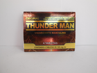 TBS. THUNDER MAN C/4
