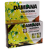 AMP. DAMIANA CALIFORNIA CON JALEA REAL Y G. C/6 (10ml c/u)