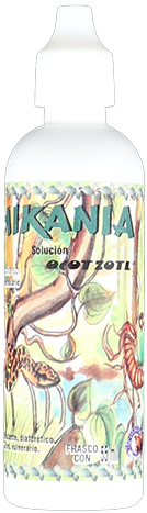 EXT. MIKANIA OCOTZOL 55ML.