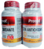 OFERTA CAPS. ANTIOXIDANTE C/ 120 DUO PACK