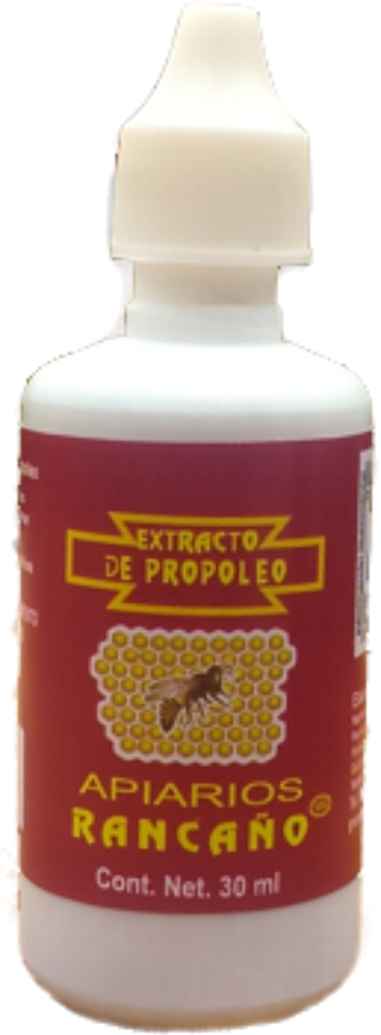 EXT. DE PROPOLEO 30ML