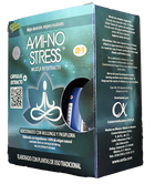 OFERTA AMI-NO STRESS 2 EN 1 FCO. C/50 CAPS. Y EXT. DE 30ML