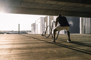 Battle Ropes 101