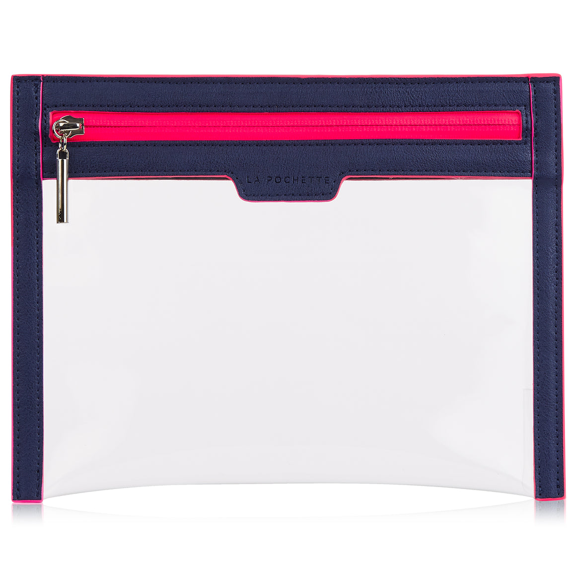 Anywhere Everywhere Wallet - Midnight Neon Pink