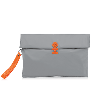 Wet Bag Maxi - Shadow Neon Orange