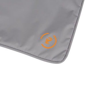 Sweat Bag - Shadow Neon Orange