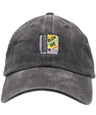 80s hat Blow Me game baseball hat of classic NES Cartridge 8-Bit cartridge embroidery. Old school gamers will enjoy this fun cheeky reference. Funny gifts for family and game players. Gag gifts, boyfriend gifts, husband gifts, gamer fun gifts, gamer hat, 80s hat, mario hat. Heather black hat.