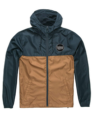 Gaslamp Windbreaker