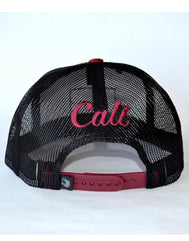 Reflective California Flag Hat