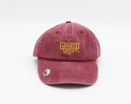 Gaslamp Quarter Logo Dad Hat