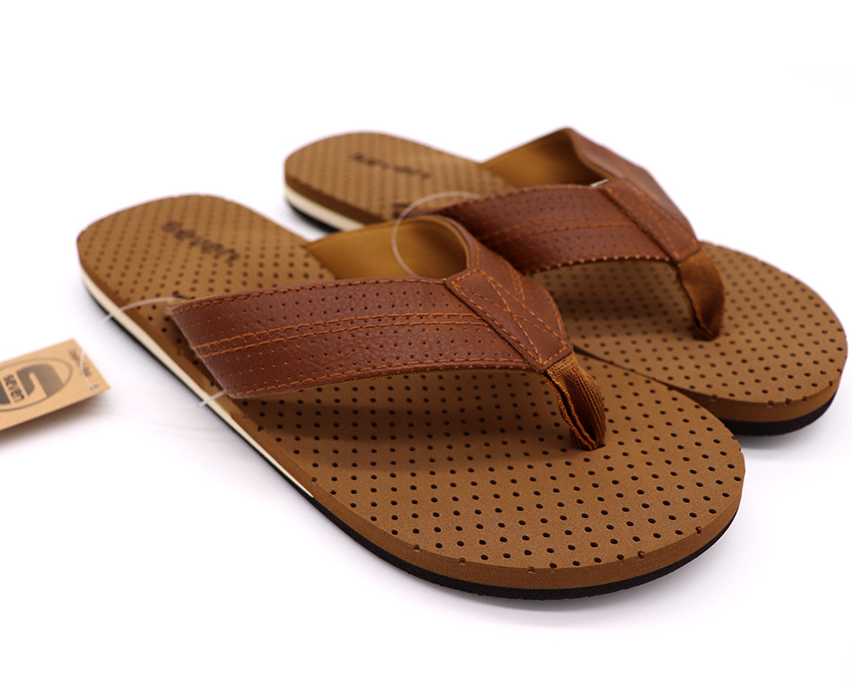 Men Sandals : Super Comfort Outsole Flip Flops