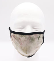 Adult Moss Camo face mask. White sandy camouflage mask. Comfortable mask, washable face mask, reusable face mask, cloth face mask, fabric mask,lycra mask, strechy mask, and compliant with CDC guidance. Washable mask and reusable. Sold by SDTrading Co.