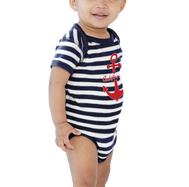 Sailor Baby Onesie