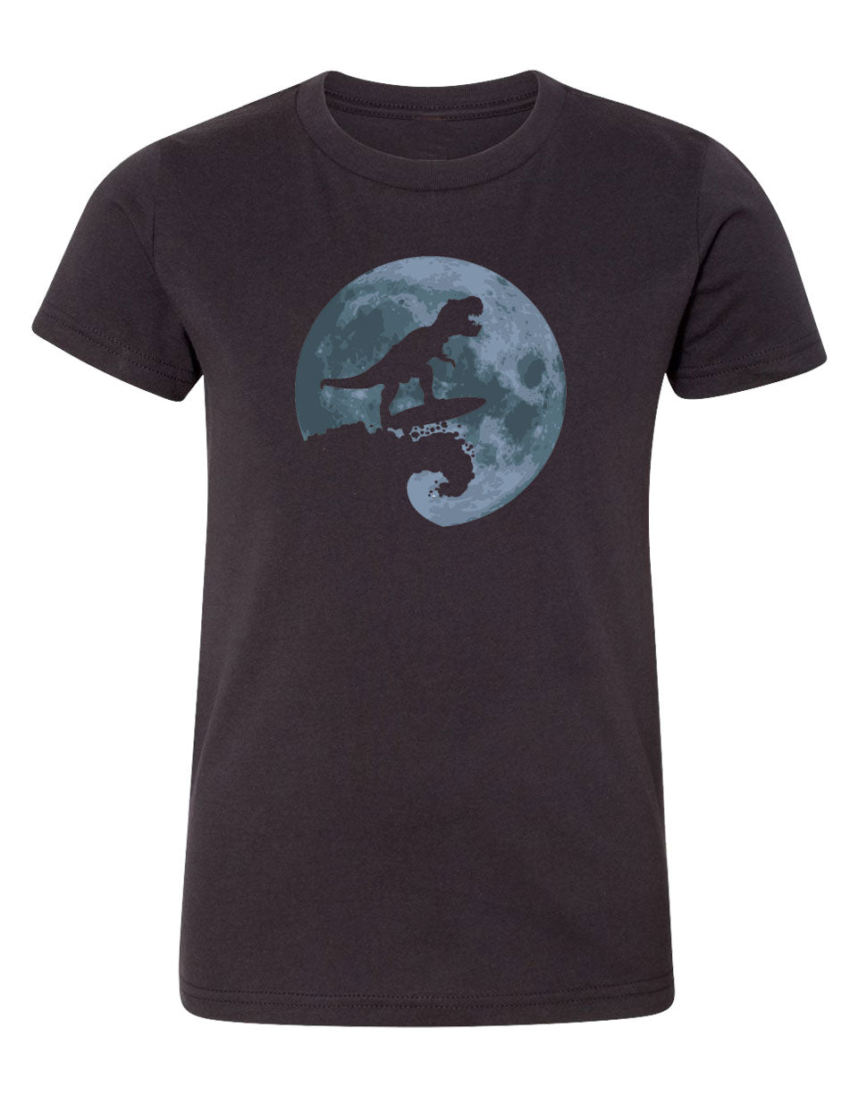 Rexy Mooning Youth Tee