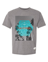 Champion® Cali Street Mens T-shirt