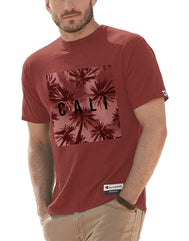Champion® Sky Palms Men'S T-Shirts