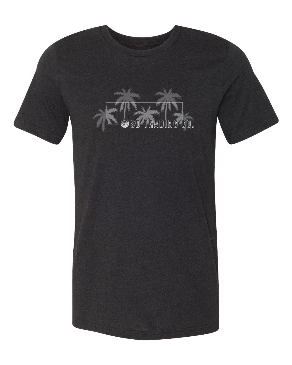 Out the Box Mens Triblend Tee