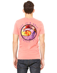 Catch It Men's Tee
