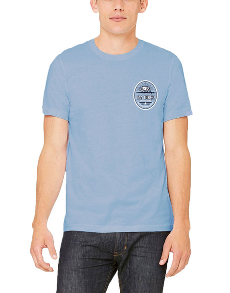 Authentic Dreams Mens Tee