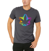 High Halo Mens T-shirt