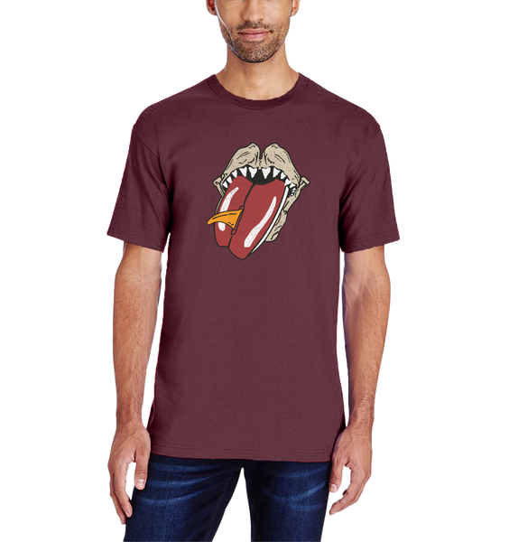 Rolling Wild Mens T-shirt