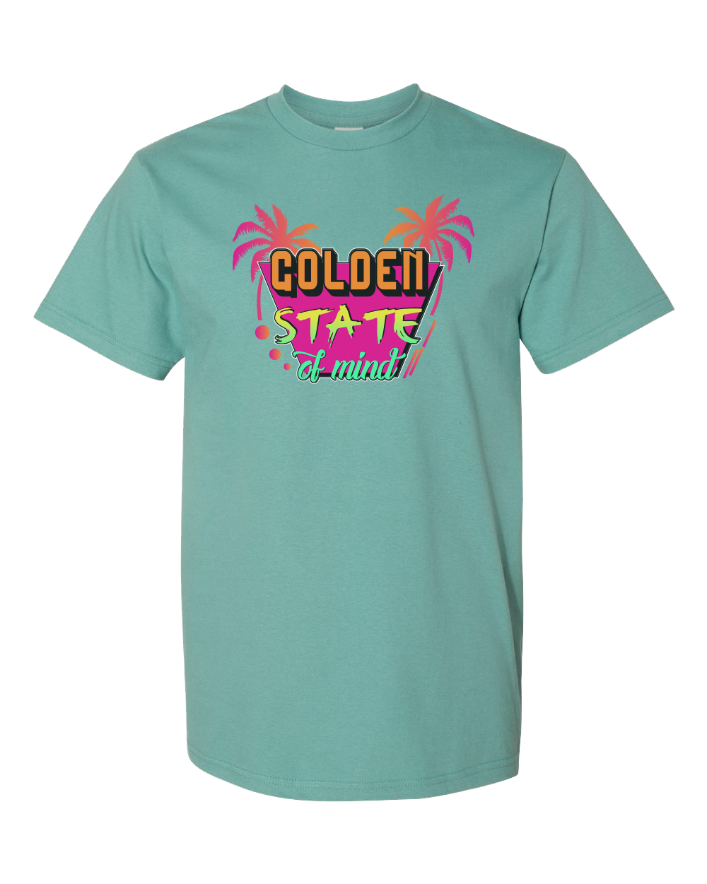 State Of Mind Mens Tee