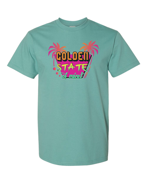 State Of Mind Mens T-shirt