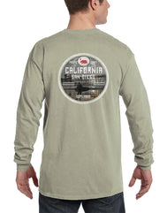 Wave Hunter Long Sleeve t-shirt