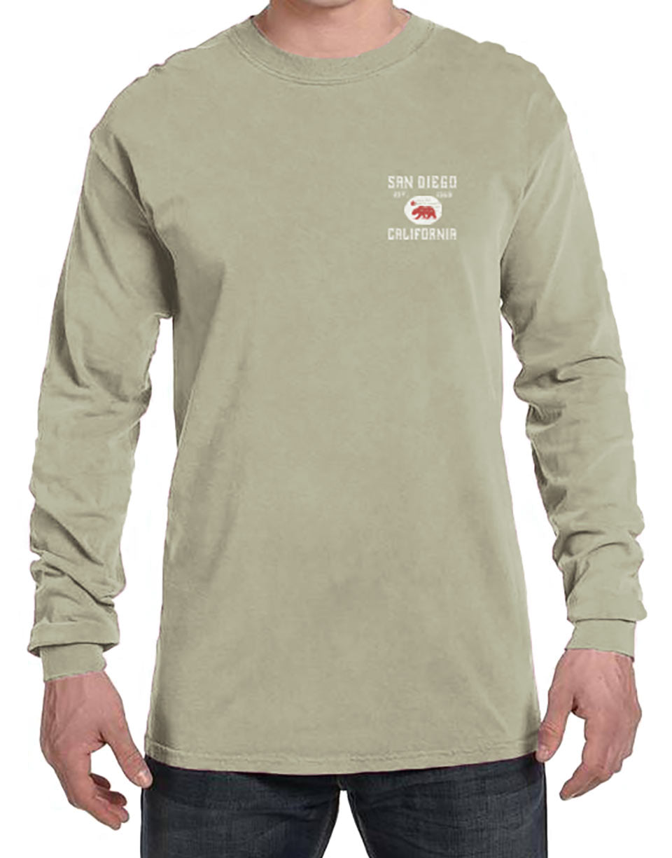 Wave Hunter Long Sleeve
