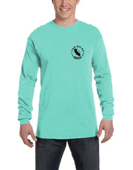 Compass Surf Long Sleevt-shirt