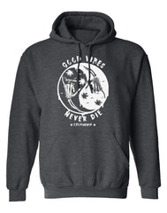 Cali'ncarnation Sweatshirt