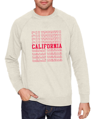 Come Again Adult Crewneck Sweater
