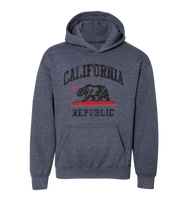 SD Retro Republic Youth HD Sweatshirt