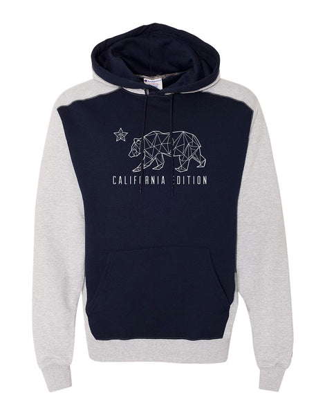 Champion® Dimensional Bear Mens Sweatshirt